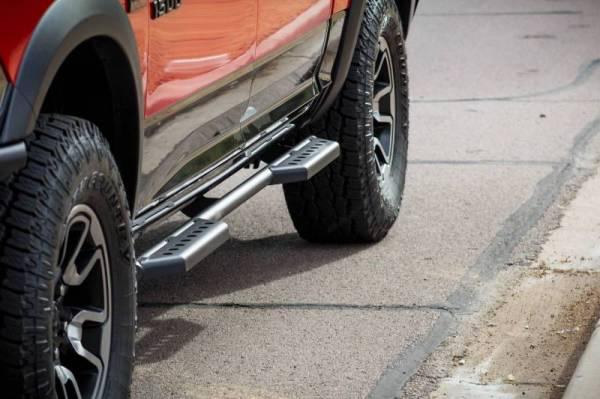 Addictive Desert Designs - ADD S50179NA01NA Stealth Side Steps Dodge RAM 1500 2009-2016