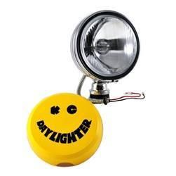 KC HiLites - KC HiLites 1633 Daylighter Driving Light w/Shock Mount Housing