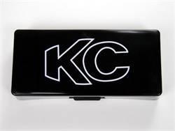 KC HiLites - KC HiLites 5709 Hard Light Cover