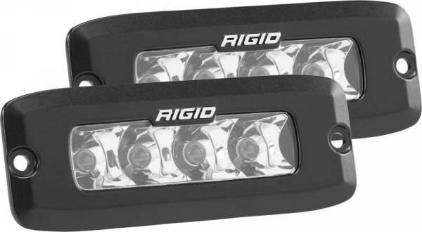 Rigid Industries - Rigid Industries 925213 SR-Q Pro Spot Light