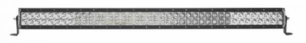 Rigid Industries - Rigid Industries 138323 E-Series Spot/Flood Combo Light Bar