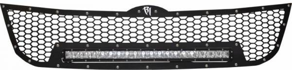 Rigid Industries - Rigid Industries 40594 SR-Series LED Grille Insert