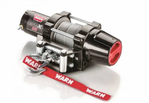 Warn - Warn 101025 VRX Powersport Winch25
