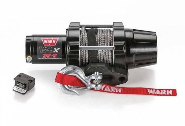 Warn - Warn 101030 VRX Powersport Winch35-S