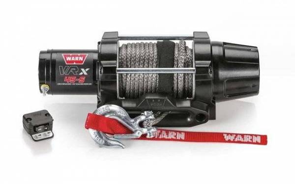 Warn - Warn 101040 VRX Powersport Winch45-S