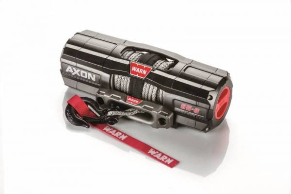 Warn - Warn 101150 AXON Powersport Winch 55-S