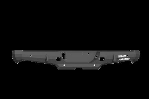 Road Armor - Road Armor 6171RRB Stealth Rear Non-Winch Bumper Ford F250/F350 2017-2018