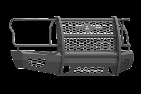 Road Armor - Road Armor 615VF6B Vaquero Front Non-Winch Bumper Full Guard Ford F150 2015-2017