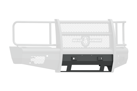 Road Armor - Road Armor 315V-NWP Vaquero Front Winch Plate Ford F150 2015-2019