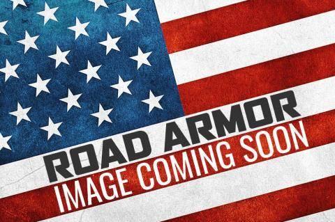 """Road Armor - Road Armor 6181VF20B Vaquero Front Non-Winch Bumper with 2"""" Receiver Ford F150 2018-2019"""