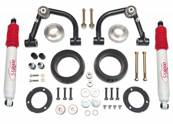 Tuff Country - Tuff Country 52010KN Lift Kit