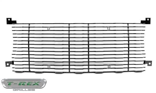 T-Rex Grilles - T-Rex Grilles 6204931 Billet Series Bumper Grille Insert
