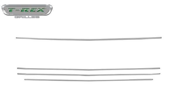 T-Rex Grilles - T-Rex Grilles 6211233 Billet Series Grille