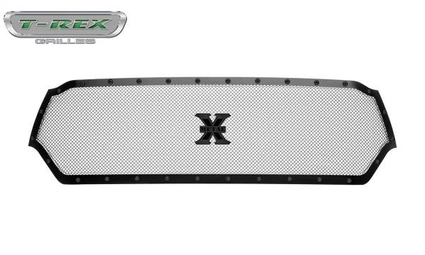T-Rex Grilles - T-Rex Grilles 6714651-BR Stealth X-Metal Series Mesh Grille Assembly