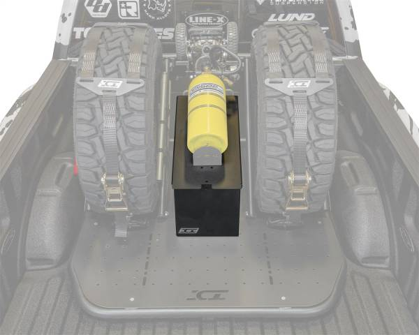 Raptor - Raptor 100022 Storage Box