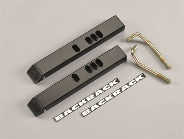 Backrack - Backrack 92567 Tonneau Cover Adaptor
