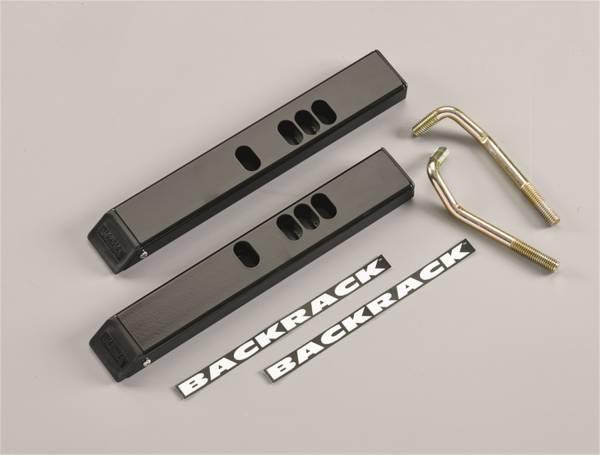 Backrack - Backrack 92522 Tonneau Cover Adaptor