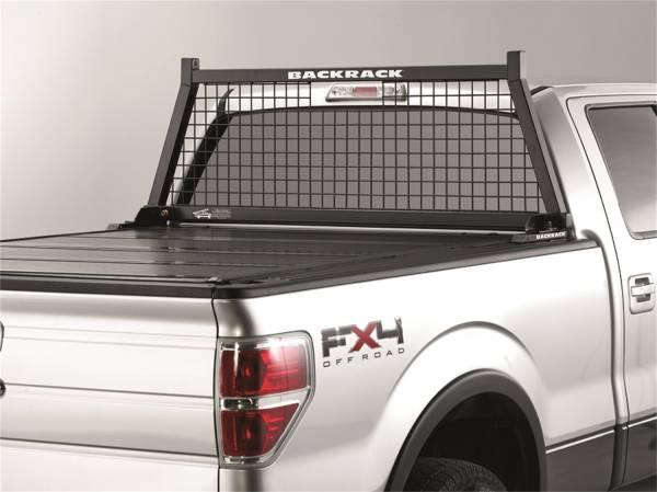 Backrack - Backrack 10800 Safety Rack Frame