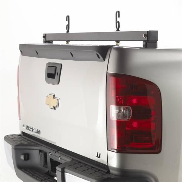 Backrack - Backrack 11522 Truck Bed Rear Bar