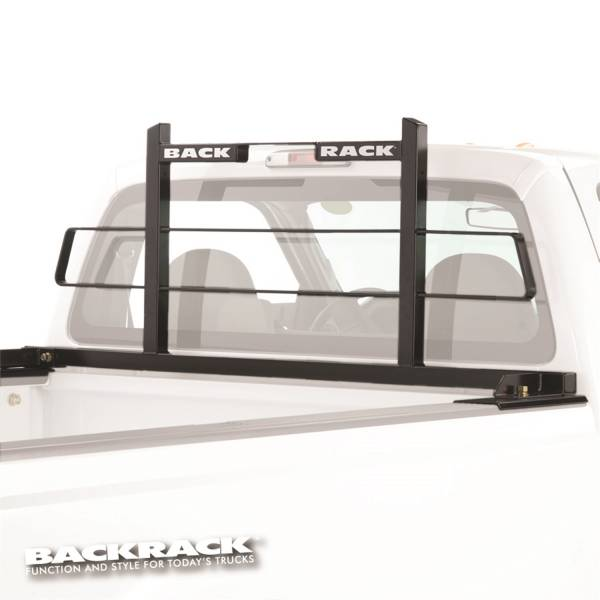 Backrack - Backrack 15020 Backrack Headache Rack Frame