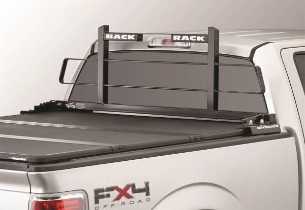 Backrack - Backrack 15029 Backrack Headache Rack Frame