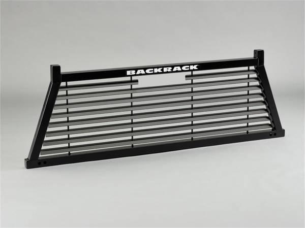 Backrack - Backrack 12900 Louvered Headache Rack Frame