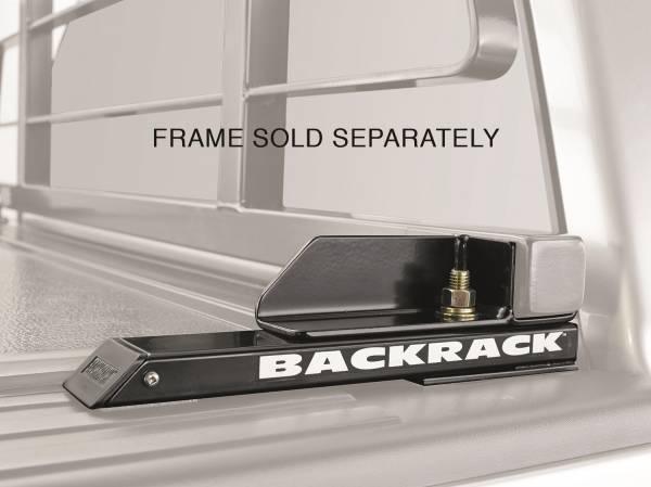 Backrack - Backrack 40122 Tonneau Cover Hardware Kit