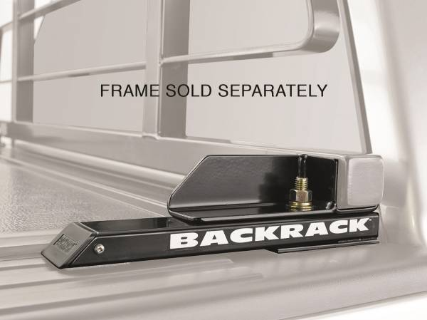 Backrack - Backrack 40124 Tonneau Cover Hardware Kit