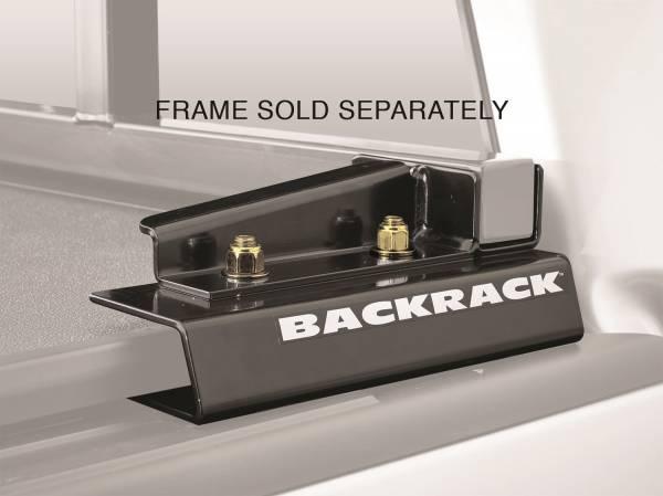 Backrack - Backrack 50122 Tonneau Cover Hardware Kit
