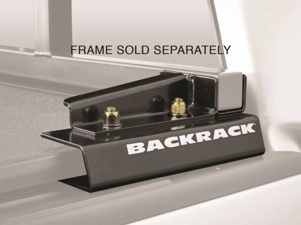 Backrack - Backrack 50167 Tonneau Cover Hardware Kit