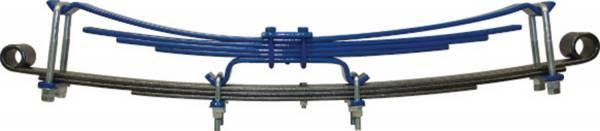 Hellwig - Hellwig 9645 Special Design Helper Spring Kit