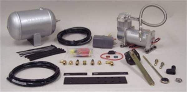 Hellwig - Hellwig 4880 Auto Level Compressor System
