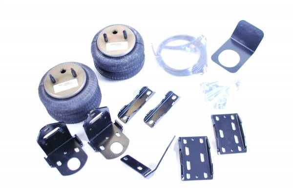 Hellwig - Hellwig 6111 Big Wig Air Suspension Kit