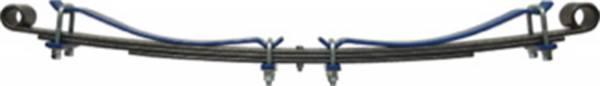 Hellwig - Hellwig 1250 EZ-1000 Helper Spring Kit