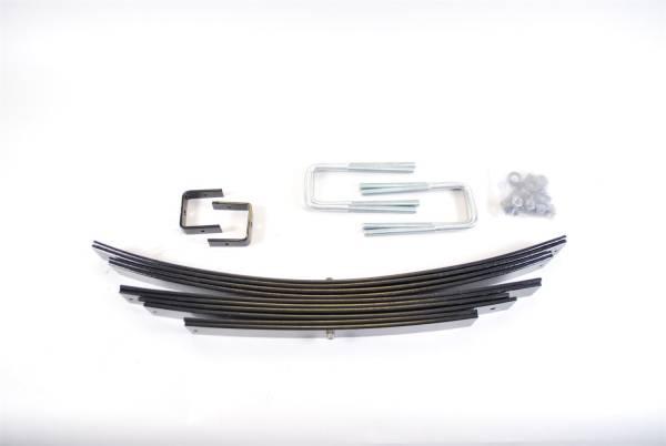 Hellwig - Hellwig 6113 Big Wig Air Suspension Kit