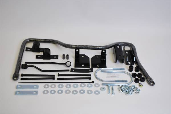 Hellwig - Hellwig 7293 Big Wig Sway Bar