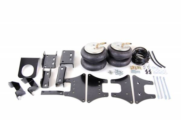 Hellwig - Hellwig 6215 Big Wig Air Suspension Kit