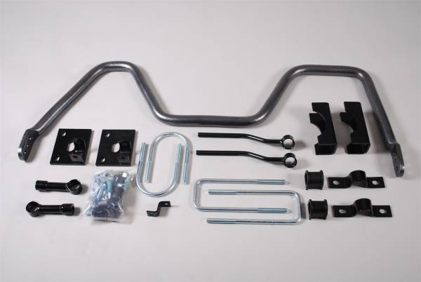Hellwig - Hellwig 7267 Big Wig Sway Bar