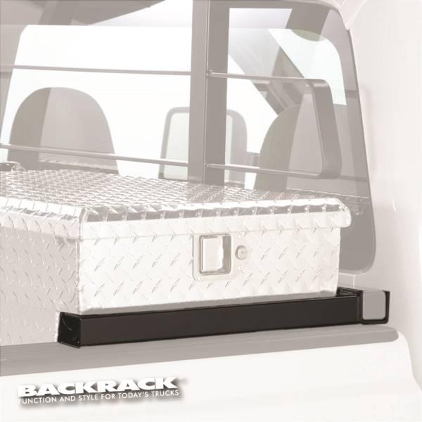 Backrack - Backrack 91014 Toolbox Bracket