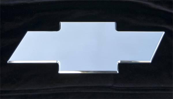T-Rex Grilles - T-Rex Grilles 19054 Billet Bowtie Emblem