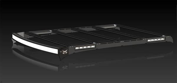 KC HiLites - KC HiLites 92141 C-Series Roof Rack
