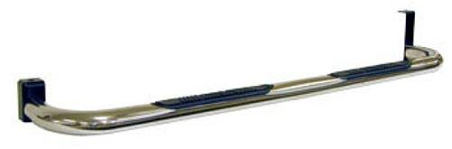 "Luverne - Luverne 460633 3"" Stainless Steel Nerf Bars Dodge MegaCab 2006-2012"