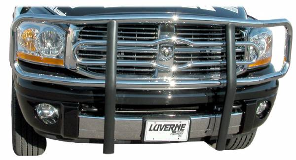 "Luverne - Luverne 202209/202197 Black 2"" Grille Guard Dodge Ram 1500 2006-2008"