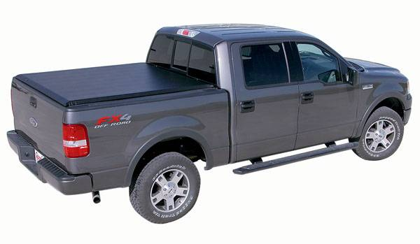 Access - Access 11019 Access Roll Up Tonneau Cover Ford Full Size Old Body Long Bed 1973-1998