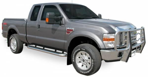 Luverne - Luverne 579921 Bracket Kit Ford Super Duty F-Series Regular Cab 1999-2012