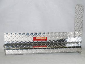 "Owens - Owens OC82403-01/10-1272 Classic Pro Series + Brackets Diamond Tread 4"" Drop (2007-2009) Dodge Sprinter"