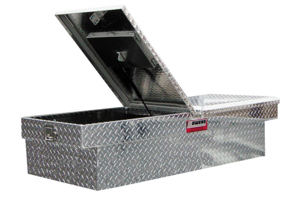 Owens - Owens 40301 Scout Standard (Gull Wing) Tool Box