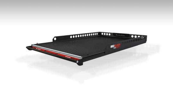 Bedslide - Bedslide 1000 Pro SE 10-7348-SE Dodge Ram 1500/2500/3500 6.4' Shortbed 2002-2012