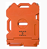 Rotopax - RotopaX RX-RT-EMPTY 2 Gallon First Aid + Preparedness Empty Pack