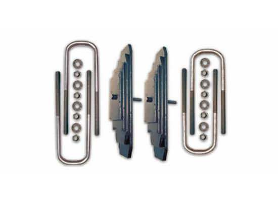Icon Vehicle Dynamics - Icon 32000 Ford Super Duty Mini Spring Pack 2000-2004